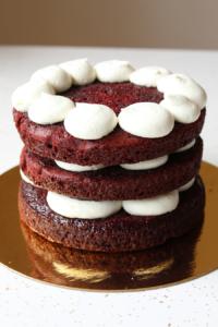 Red Velvet Cake by Sophie Sucree