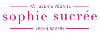 Sophie Sucree - Patisserie Vegane - Vegan Bakery - Montreal Canada
