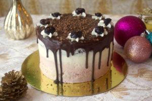 Black Forest Cake at Sophie Sucree