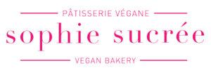 Sophie Sucree - pâtisserie vegan - vegan bakery